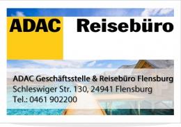 ADAC Geschäftsstelle & Reisebüro Flensburg