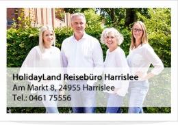 HolidayLand Reisebüro Harrislee