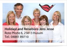 HolidayLand Reisebüro Jens Jesse