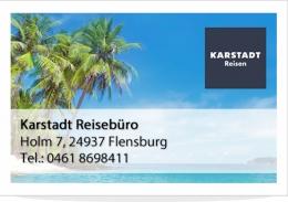 Karstadt Reisebüro Flensburg