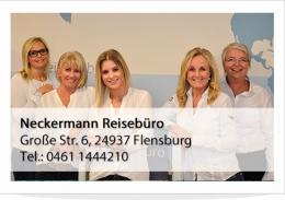 Neckermann Reisebüro Flensburg