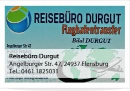 Reisebüro Durgut