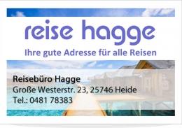 Reisebüro Hagge Heide