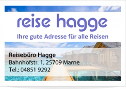 Reisebüro Hagge Marne