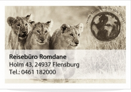 Reisebüro Romdane