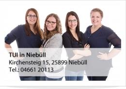 TUI in Niebüll