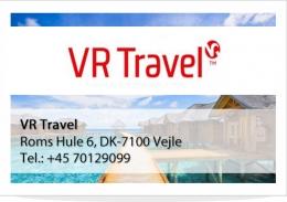 VR Travel