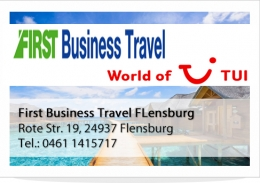 FIRST Business Travel Flensburg