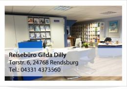 Reisebüro Gilda Dilly