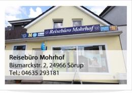Reisebüro Mohrhof Sörup
