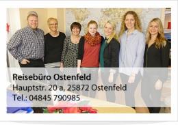 Reisebüro Ostenfeld