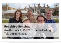 Reisebüro Reisehus