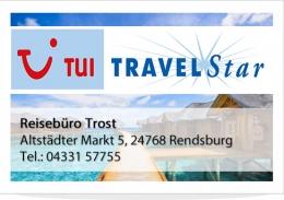 Reisebüro Trost